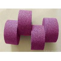 Al2O3 Material Pink Aluminum Oxide of Ceramic and Vitrified Grinding Wheels Manufactures