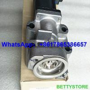 EGR 1582A037 Exhaust Gas Recirculation Valve 1582A037 EGR VALVE for Mitsubishi L200 2.5 DiD Manufactures