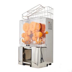 5kg 120W Industrial Juicer Machine For Shop / Supermarket / Hotel Manufactures