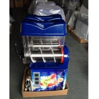 Buy cheap Commercial Frozen Drink Machine , Slush Dispenser , Margarita Slush Frozen Drink Machine from wholesalers