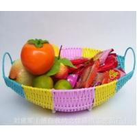 Quality Hot Sale Weave Fruit Baskets for sale