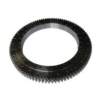 New Holland E235 excavator swing bearing circle slewing ring for sale