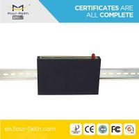 gsm remote control power switch gsm gprs rtu remote controller light monitor pulse control F2164 Manufactures