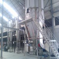 China YPG Series Pressure Spray dryer for synthetic detergent powders on sale