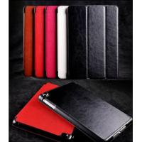 Luxury Leather Stand Slim Smart Case Cover for Apple New iPad 2/3/4/ipad mini Manufactures