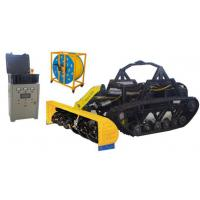 Underwater Dredging ROV, 50M Diving Depth For Underwater Pipe Project Manufactures