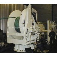 30ton Marine Hydraulic mooring winch for sale Manufactures