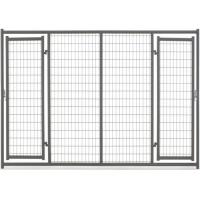Agricultural Field Yard Welded Wire Horse Panels, Durable Stock Fence Panels Manufactures
