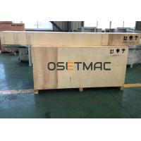 OSETMAC Wooden Crate Package