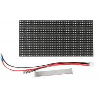 P8 SMD3528 Indoo LED Display Module With Fine Copper Cables High Performance Manufactures