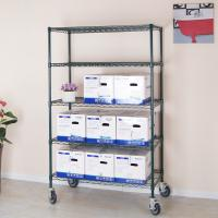 China NSF & BSCI Wire Shelves, Shelving, Carts & Racks | Wire Shelves Wire Shelving China  Industrial Metal Storage on sale