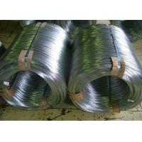 5.5mm High Tensile Electro Galvanized Wire Various Wire Diameter Anti Corrosion Manufactures