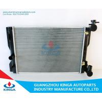 09 - 10 DPI No. 13106 Auto Radiator For Corolla / Matrix / Pontiac Vibe Manufactures