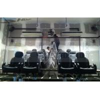 Projectors 5d Movie Theater Motion Chair With Screen System Manufactures