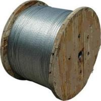 China Galvanized high tensile steel wire for ACSR on sale