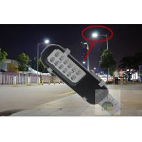 CE / ROHS 15 W Outdoor Led Street Light 1320Lm Die Casting Aluminum Manufactures