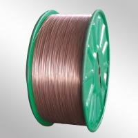 China High Tensile Steel Wire For Vehicles , Coating Smooth Surface on sale