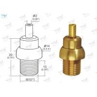 Bottom Cable Exit Brass Cable Gripper Adjustable Wire Grippers No Finishing Color Manufactures