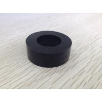 Quality Permanent Rare Earth Ring Ferrite Magnet Y10T For Motors Corrosion Resistance for sale