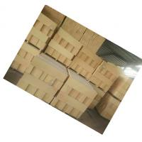 Lightweight Mullite Insulation Customized Furnace Refractory Bricks For Preheating Furnace BF Manufactures