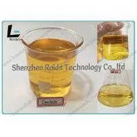 Yellowish Oily Liquid Muscle Growth Powder Equipoise Boldenone Undecylenate Manufactures