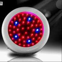 50w Environmentally Friendly 8:1 Ratio Of Red / Blue LED Plant Grow Lights Manufactures
