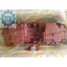 Buy cheap Doosan DH370-7 Excavator Main Kawasaki Pump K5V140DTP-9N29-02 With Black Solenoid Valve from wholesalers