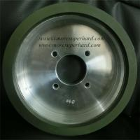6A2 resin diamond grinding wheel Manufactures