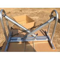 Cable roller Manhole Quadrant Roller,Duct Entry Rollers and Cable Duct Protection Manufactures