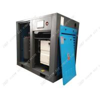 380V 60HP Variable Frequency Screw Speed Air Compressor With Bowes Airend Manufactures