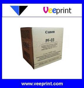 Original Canon PF-03 print head for Canon IPF710,810 printer