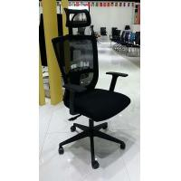 hot selling office chair good price task chair executive chair mesh  chair with ajustable headrest and injection foam Manufactures