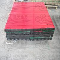 China impact bar/rubber impact bar supplier in china on sale
