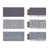 Indoor Faux Stone Veneer Panels Interior Walls Anticorrosion Mildew Proof Manufactures
