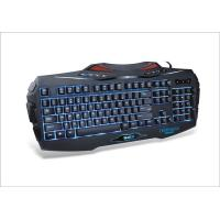 New PS/2 Lighted Illuminated Backlit Game Keyboard Manufactures