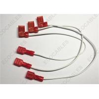Wire Wiring Custom Cable Harness For Door Switch To Light Bar Wire Harness Manufactures