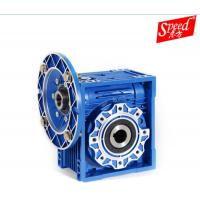 Nmrv RV Reducer Worm Gear Reducer With Two - Stage Scroll Control Box Manufactures