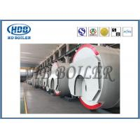 China Vertical / Horizontal Organic Heat Carrier Boiler Heating Equipment Coal Fired on sale
