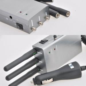 Hand Held 315/434/868 MHz Jammer,WIFI Jammer, wifi blocker, Wireless Jammer Manufactures