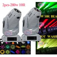 Sharpy Beam 10R 280W Beam Spot Wash Moving Head dmx Stage Disco light Manufactures