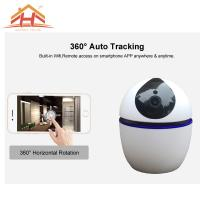 Quality Video Surveillance Wireless Home Security Camera Systems With Mini Battery Holding 5 Months for sale