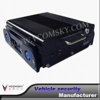 SD card 3g car dvr with GPS function for vehicle security Manufactures