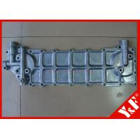 PC400-3 Excavator Engine S6D125 Oil Cooler Cover 6150-61-2123 Manufactures