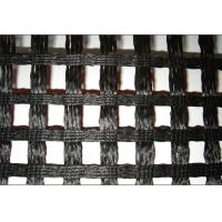 Fiberglass Geogrid With CE Certificates Manufactures