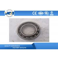 7212BEP 7214BEP 7215BEP Ball Bearing Contact Angle Carbon Steel High Precision Manufactures