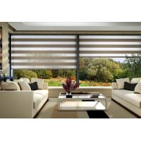Motorized Sheer Roller Blinds | Bintronic Manufactures