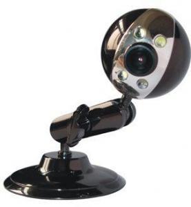 PC camera lens 1/6 sensor