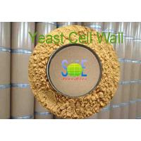 China ( Immune Polysaccharide ) Yeast Cell Wall with 35% Max Crude Protein as Feed Grade Additive Powder – Typed SYE-CW35 on sale