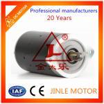 OEM Service High Rpm IP54 Permanent Magnet 12v Dc Motor Generator Manufactures