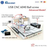 China 4th Axis cnc router / desktop cnc router For 3d Milling Machine / 3D Engraving Machine / 3D Cutting Machine on sale